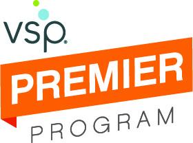 VSP Premier vision insurance plan