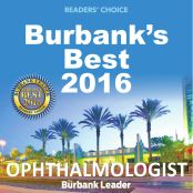 Best of Burbank 2016 - 8 years select Burbank's Best