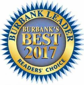 Best of Burbank Ophthalmologist 2017