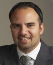 Burbank ophthalmologist Dr Payam Amini