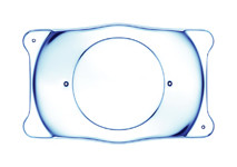 ICL implantable contact lens