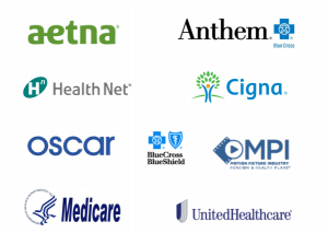 Burbank medical insurance Aetna, Anthem, Blue Cross, Cigna, Healthnet, Oscar, Motion Picture Industry, Medicare, United Healthcare