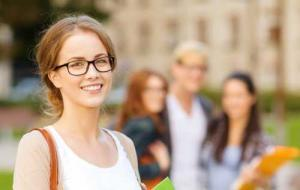 teens and young adult students